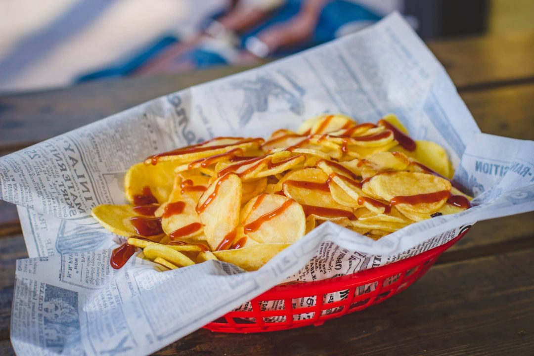 Potato Chips: No One In The World Can Eat Just One