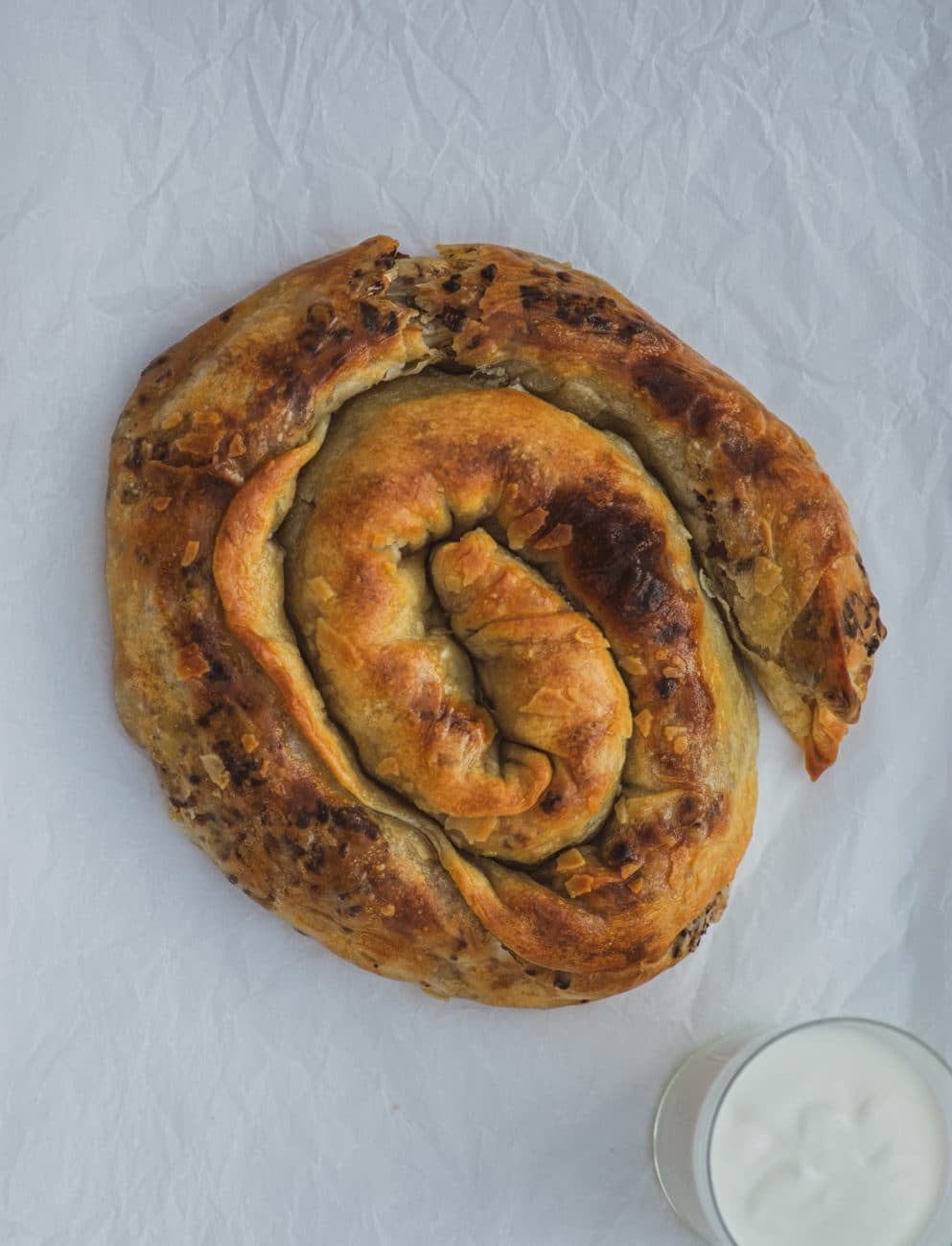 Burek Recipe: Making The Bosnian Version Of The Turkish Snack