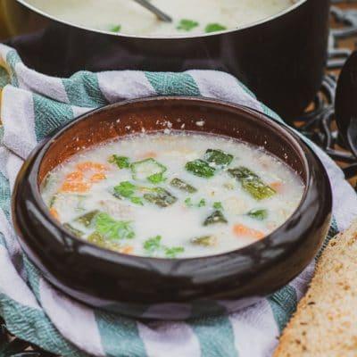 Bey's Soup (Begova Čorba) - Traditional Bosnian Dish