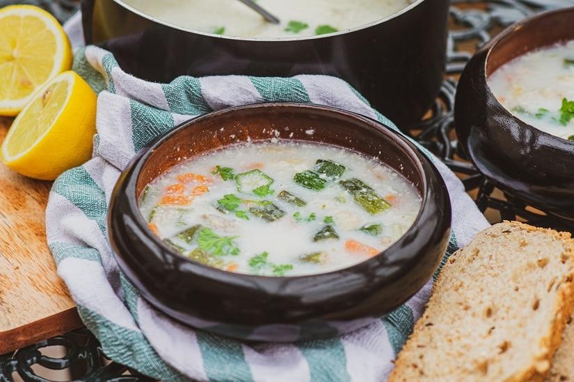 Bey's Soup (Begova Čorba)